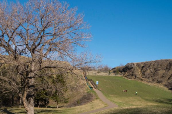 Kin Coulee Park